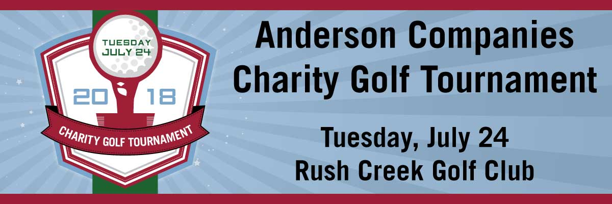 Anderson Companies Golf Tournament